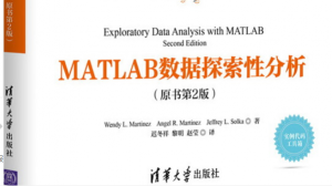 Exploratory Data Analysis with MATLAB
